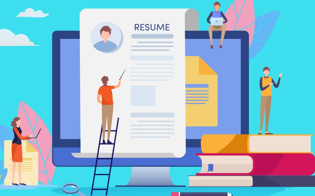 Franklin Paterson Company Inc. your One-Stop Career Boutique for Resume Writing, Interview Preparation and career Strategy Consulting.